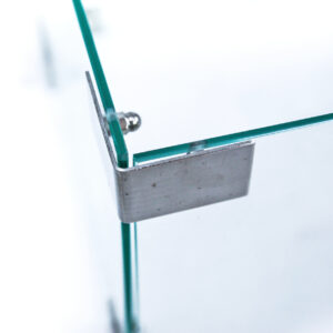 Glass top Straight