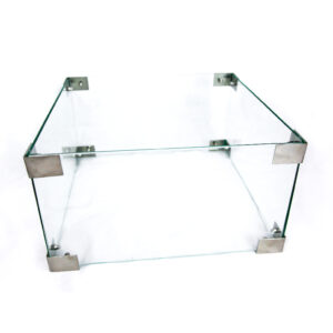 Glass top Standard