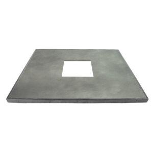 Tischplatte - Grey
