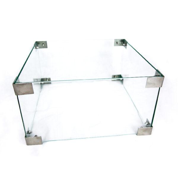 Glass top Standard