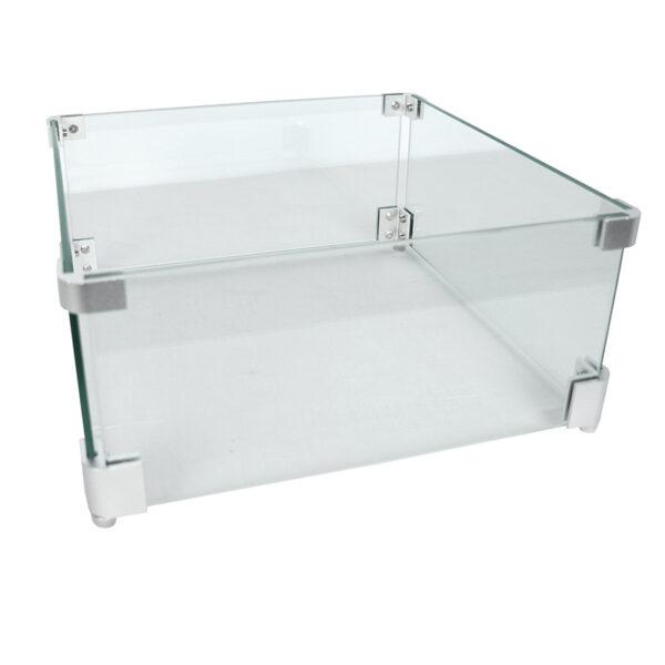 Glasaufsatz Compact_niedrig